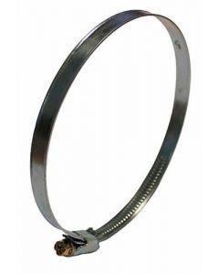 Polypipe Domus Hose Clip 125mm Diameter - 50125