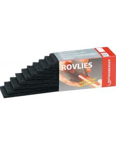 Rothenberger 4.5268 Rovlies Cleaning Pad Pk 10