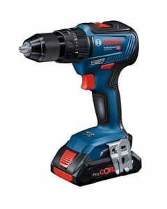 Bosch GSB 18 V-55 Combi Brushless Hammer Drill