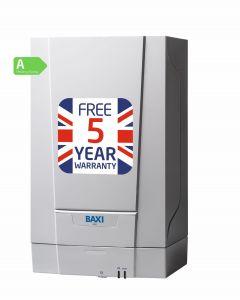 Baxi 415 Heat Only Boiler 15kW