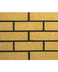 Concrete Facing Brick Yorkstone Buff Rustic
