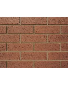 Ibstock Mixed Red Textured Bricks