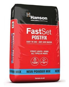Hanson Fast Set Post Fix (Powder)