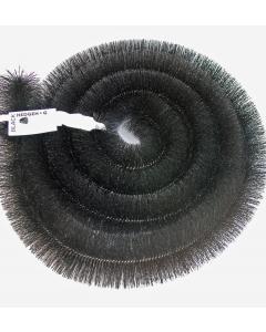 Hedgehog Gutter Brush 4m x 100mm