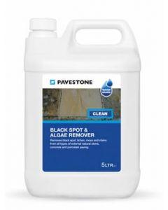 Pavestone Black Spot & Algae Remover 5L - 16216351