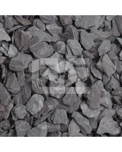 LRS Poly Bag Welsh Slate Blue 20mm