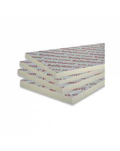 Ballytherm BTF Polyiso Insulation Board 2400x1200x120mm