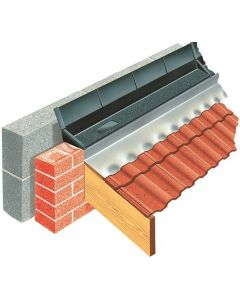 Cavity Trays Type G Tray 900mm with 150mm Lead