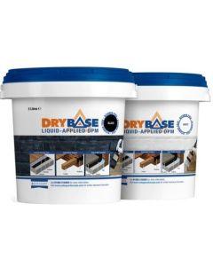 Drybase Liquid Applied DPM Black 5L - TK-LVMB5