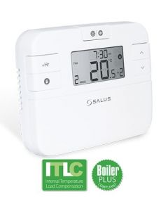 Salus Programmable Room Thermostat - RT510TX+