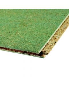 Caberfloor P5 Moisture Resistant Chipboard T&G Flooring 2400x600x18mm