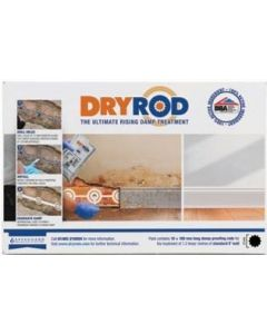 Dryrod Damp Proofing Rods (Box of 10) - DM-DRYRODSPACK