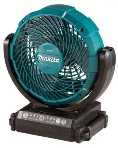 Makita 12v Max CXT Portable Fan (Body Only) - CF101DZ