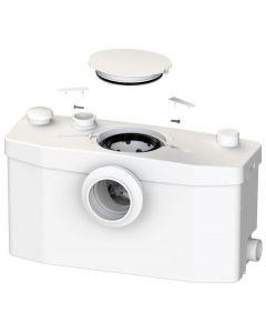 SaniPLUS UP Macerator (WC, Basin, Bath & Shower) - 6003