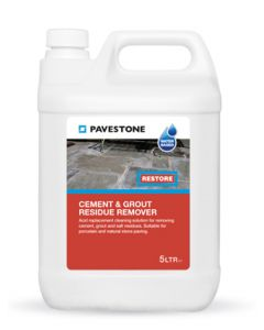 Pavestone Cement & Grout Residue Remover 1L - 16201012