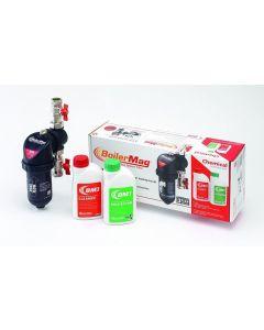 Boilermag Domestic Filter Chemical Pack