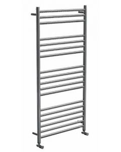 Vogue Chube Stainless Steel Towel Rail 800x500mm