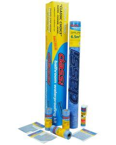 Classi Waterproofing Kit - Wetrooms