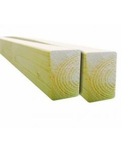 CLS Timber 38x63mm 4.8m