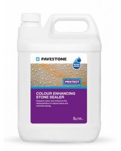 Pavestone Colour Enhancing Stone Sealer 1L - 16219710