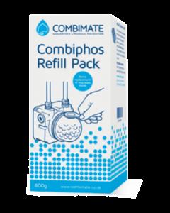 Cistermiser Combiphos Refill 800g