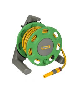 Hozelock 30m Compact Reel with 25m Hose 2414