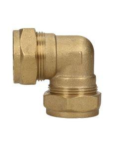 Compression Elbow 8mm