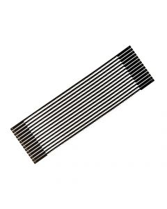 Faithfull Coping Saw Blades (Pack of 10)