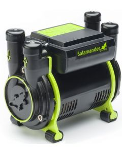 Salamander CT50 Xtra 1.5 Twin Positive Shower Pump