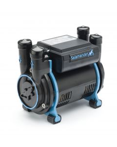 Salamander CT60B Bathroom Pump, Twin Postitive Head 1.8 Bar