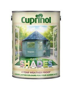 Cuprinol Garden Shades Natural Stone 2.5 Litres
