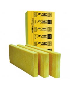 Isover Cavity Wall CWS 36 100mm (6.55m2 pack)