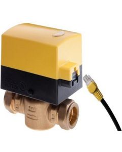 EPH 28mm 2 port motorised valve V228P