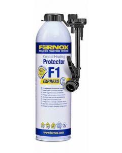 Fernox F1 Express CH Protector (Aerosol) 400ml - 62418