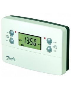 Danfoss FP715Si Two Channel Programable thermostat