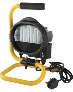 Defender Compact Flourescent Portable Worklight 110V (E709202