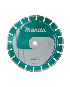 Makita Diamak+ Diamond Blade