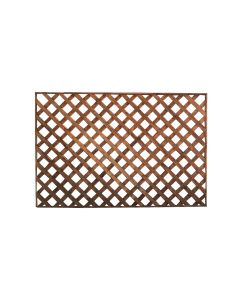 "Diamond Trellis 3"" 1828x1524mm"