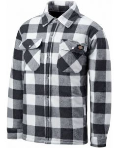 Dickies Portland Shirt White M - SH5000