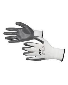 Ox Nitrile Flex Gloves-10