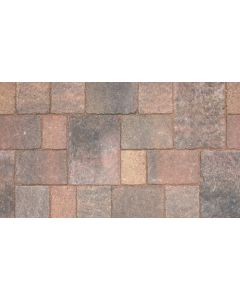 Marshalls Drivesett Tegula Original Block Paving-Traditional