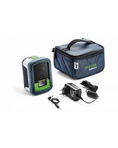 Festool Digital radio BR10 DAB+ GB 240V SYSROCK - 202112
