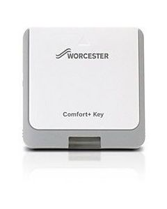 Worcester EasyControl Wireless Key (Enables EasyControl to be Wireless) - 7738112351
