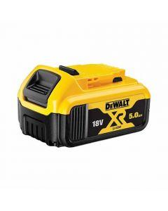 DeWalt 18v 5.0AH Battery - DCB184
