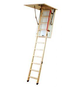Eco S Line Timber Loft Ladder Extension Pack 346350