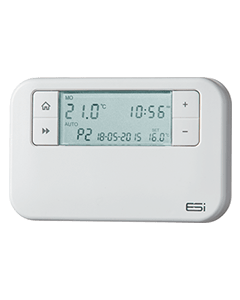ESI Programmable RF Room Thermostat