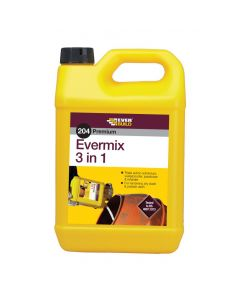 Everbuild Evermix 3-in-1 5L 204