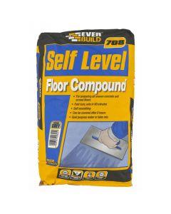 Everbuild Self Level Floor Compound 708 20kg