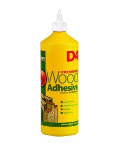 Everbuild D4 Wood Adhesive