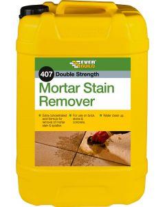 Everbuild Mortar Stain Remover 407 5L